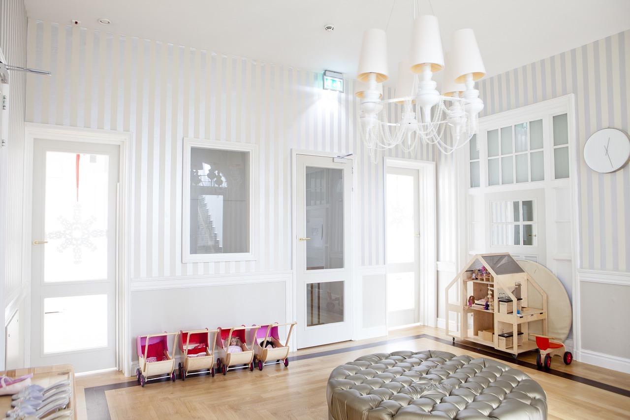 Idee De Deco Pour Chambre meilleures idées de décoration pour chambre d'enfants